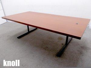 knoll/ノール  大型ミーティング/会議テーブル コントラクト W2400