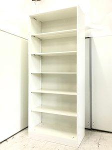 オカムラ製定番シリーズ レクトラインからオープン書庫が入荷!