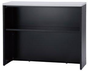 【ハイカウンター/W1200】オフィスの受付や店舗・施設など、ロケーションを選ばずカンタン設置。