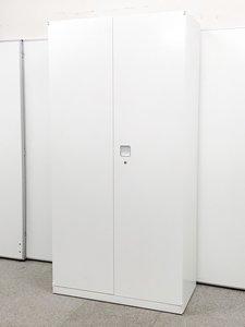 【ワードローブ】オカムラ製レクトライン【大量収納可能】