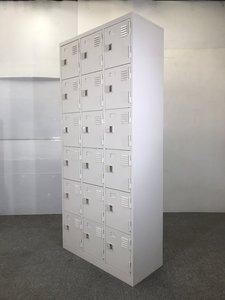 ◆限定1台◆福岡倉庫在庫18人用シューズボックス~福岡倉庫在庫~