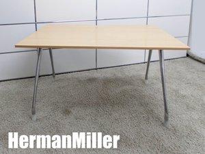 HermanMiller/ハーマンミラー アバック エンバイロメンツ ワークテーブル / デスク W1200