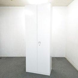 【2台入荷】収納力の高いキャビネット入荷!中古 書庫 キャビネット ロッカー 棚 オフィス