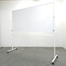 【1台入荷】定番ホワイトボードが入荷いたしました☆中古家具 リサイクル【盤面凹み有】