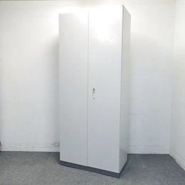 【1台限定】大容量収納可能な両開き書庫!!