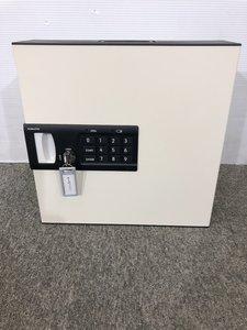 コクヨ製の電子キーケース入荷!レアです!保管用にいかがですか。