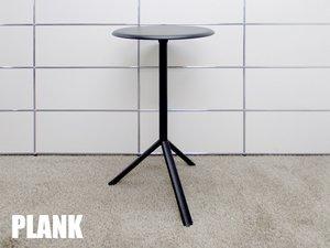 Plank/プランク MIURAstool+table/ミウラテーブル コンスタンチン・グルチッチ ブラック 北欧