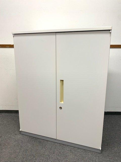 【2台入荷!】イナバ製|使い勝手とコストパフォーマンスに優れた収納家具                         TF 書庫                                      中古