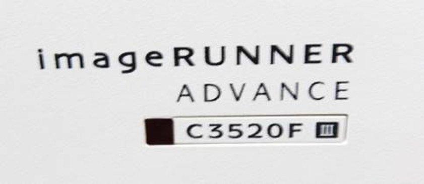 ◆現行販売◆タッチパネルで操作らくらく                         imageRUNNER ADVANCE                                     中古