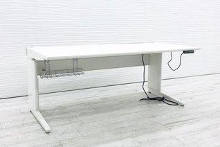 【最大50台ご用意できます!】プロステージクレスト UDシリーズ 電動昇降デスク