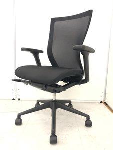 快適な座り心地を追求したオフィスチェアT500【倉庫在庫品】