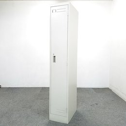 【3台入荷】スリムタイプの定番ロッカー入荷!中古 ロッカー 更衣室 コロナ