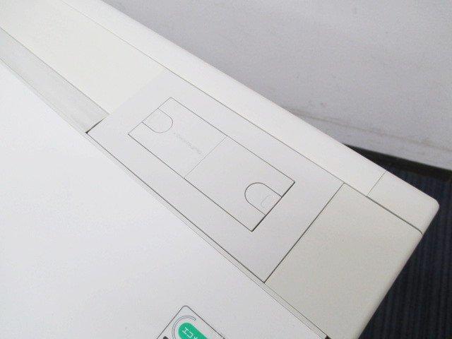 【直線配線口付き】オカムラ定番デスク!コードが多くなりがちな机上をスッキリさせます!                         SD-eデスクシステム                                      中古