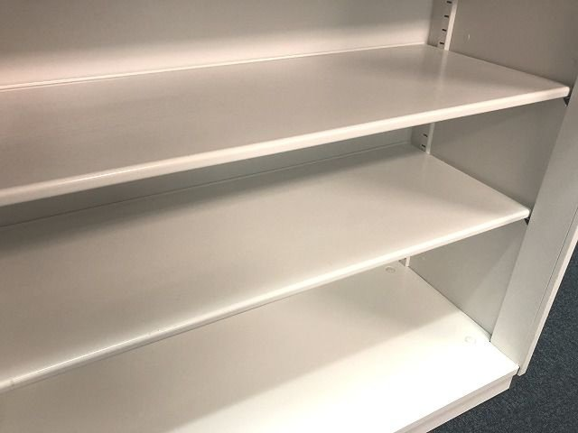 【キレイなホワイトカラーハイカウンターの入荷です!!】                         その他シリーズ                                     中古