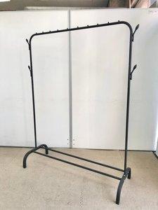 【おしゃれなコートハンガー】軽くて運びやすい/解体も可能