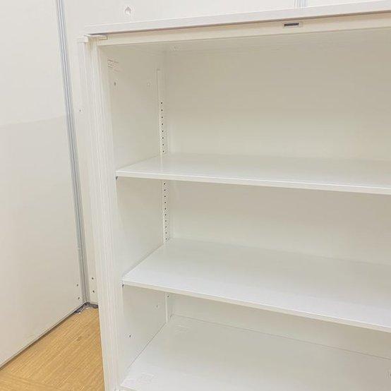 【ロット商品】【ホワイト天板付きのHSが入荷いたしました!】【オフィスを明るく!】【ウチダ製HS】                         HS                                     中古
