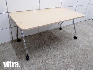 vitra adhoc/アドホック ミーティングテーブル W1600 アントニオチッテリオ
