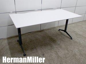 HermanMiller/ ハーマンミラー ワークテーブル / デスク W1600