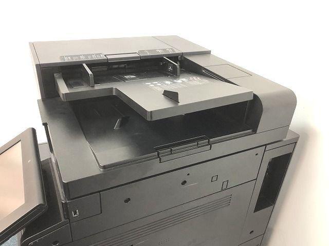 【耐久性バツグンなアモルファスカーボンドラム採用の複合機の入荷です!!】TASLalfa 2552ci                         TASKalfa                                     中古