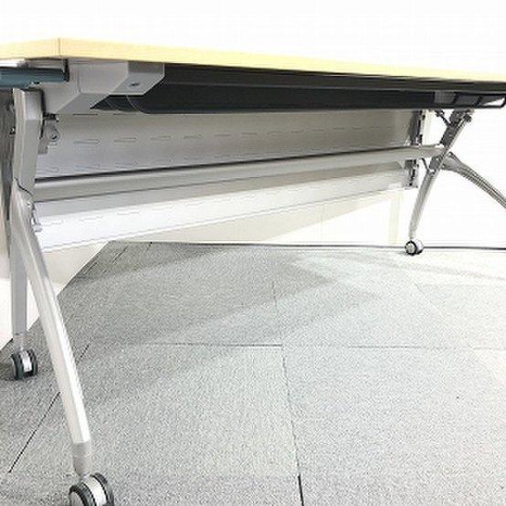 【ロット入荷】イトーキ製 オシャレなスタックテーブルが大量入荷致しました!!関西倉庫在庫】                         リリッシュ(lilish)                                     中古