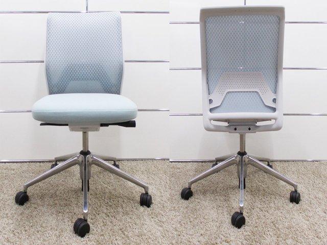 【デザイナーズ家具】コスパ抜群!落ち着いたトーンのカラーがオシャレです※倉庫在庫品                         ID Mesh                                       中古