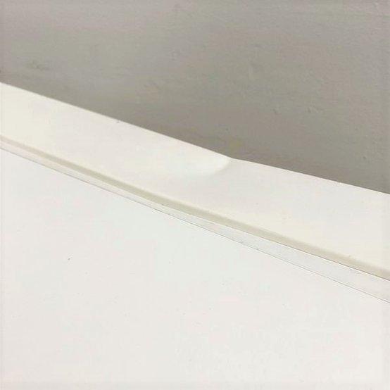 【部材欠け・凹みあり】奥行きが小さめのD600サイズ 使いがっての良い大きさですのでおすすめ オカムラ アドバンス                         アドバンス                                      中古