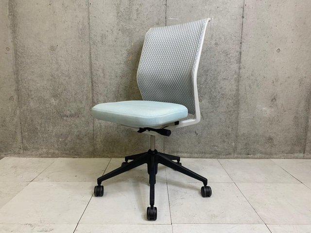 【在庫入れ替えにつき、お安く!】デザイナーズ家具!Vitra社製 IDメッシュチェア