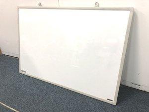 【定価約1万6千円!!壁掛け用ホワイトボードの入荷です!!】