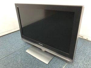 リモコンあります!!【2009年製!26インチテレビの入荷です!!見える省エネECOメーター搭載!!】