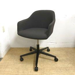 【好評につき追加で仕入れました】【デザイナーズ家具】vitra(ヴィトラ)/ソフトシェルチェア デザイナー:ロナン&エルワン・ブルレック