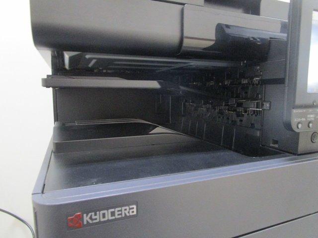 【標準速モデル】京セラ/Taskalfa3252ci【オフィスの起ち上げに】                         TASKalfa                                     中古
