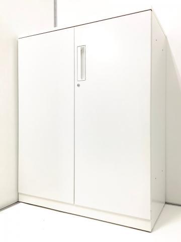 【天板付き】カウンターの代用にもいかがでしょうか。 コクヨ/エディア/ホワイト