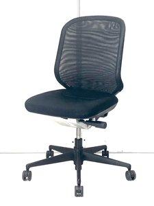 【安価で手に入るメダシリーズ!】法人様から人気です! 執務室用にはもちろん、会議室用のチェアとしても!