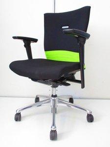 【ロット入荷!】オカムラの定番チェア、フィーゴチェア! ◆執務室用にはもちろん、会議室用にも!