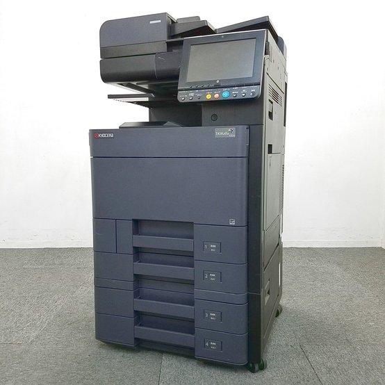 【1台入荷】京セラの複合機入荷!中古 複合機 コピー スキャン FAX USB 最新 OA TASKalfa 3252ci