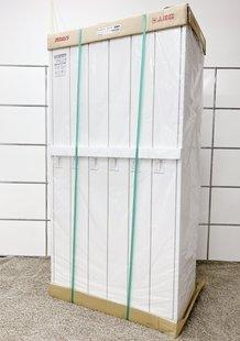 【新古品!】【限定1台】ダイヤル錠の6人用ロッカーが入荷!■オカムラ■FZ-W (FZ-W Locker)