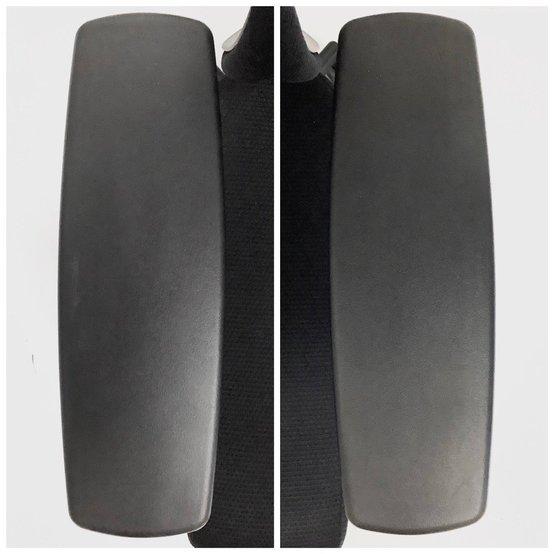 【安定のブラックチェア!】 コクヨ/ウィザード【便利なハンガー付!】                         ウィザード                                      中古
