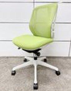 【中古】シルフィメッシュ   オカムラ/okamura 肘無ハイバックチェア  オカムラ シルフィー 高級チェア オフィスチェア 事務椅子 メッシュ テレワークにもおすすめです!
