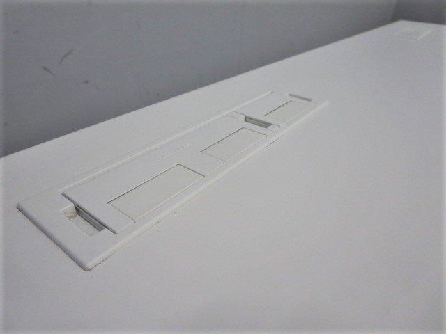 【いま話題の上下昇降デスク!】■オカムラ製 スタンディングワークデスク(H650~1250mm)■【Swift(スイフト)】W1350×D675mm【働き方改革!】                         スイフト                                      中古