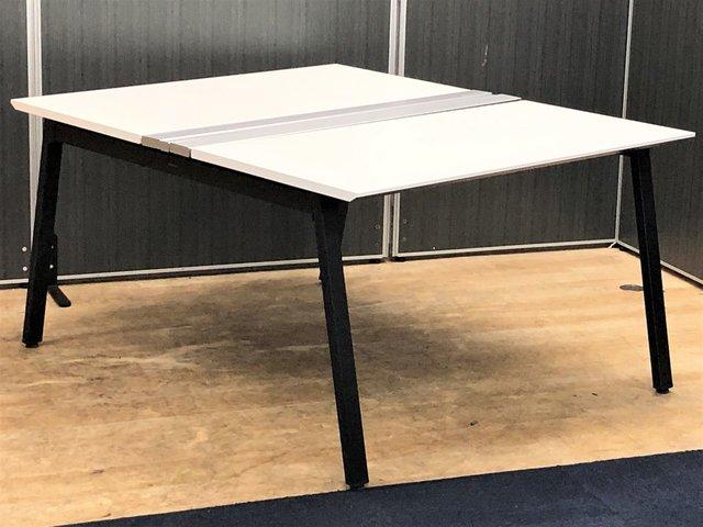 【2台入荷】SAIBI-TX(サイビティーエックス) 独立テーブル【オフィス家具】【大垣】【各務原】【可児】