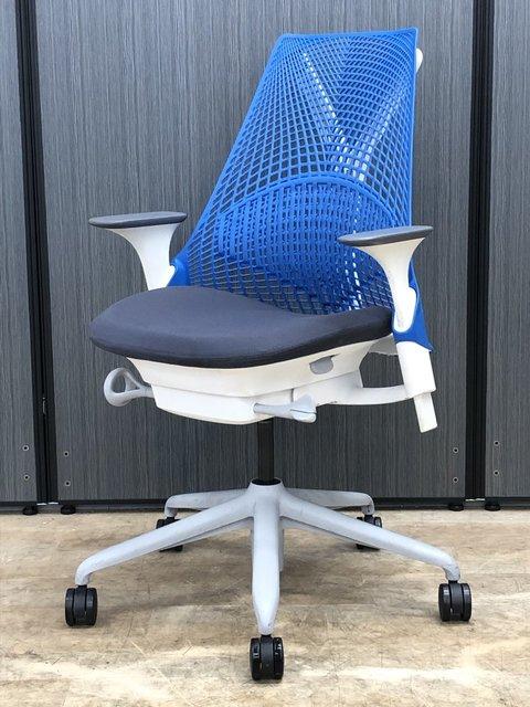 【10脚入荷】Herman Miller  SAYL Chair(セイルチェア)【オフィスチェア】【可児】【大垣】【羽島】