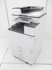 【2016年発表モデル】【MPC3004】コピー・FAX・プリンター・スキャナ標準装備