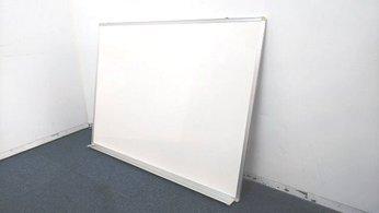 【定価約5万円!!書き消しがスムーズな横幅1200mmタイプの壁掛けホワイトボードの入荷です!!】■イトーキ■壁掛け■ホーロー■ホワイトボード