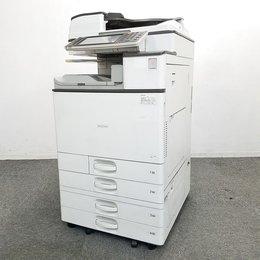 【起業する時おすすめ!】分速35枚機コピー可能なMPC3503入荷!【保守メンテナンス可能】