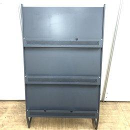 【入荷が少ないレア商品】A4サイズが3列3段収納可能!