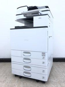 【商品入れ替えで安い!】【現行機種】リコー製imagio MPシリーズMPC3004!【カウンター枚数:フルカラー52954枚/モノカラー38863枚/】