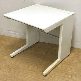 スタンダードテーブル コクヨ iSデスクシステム プリンター台・サイドテーブルとしても利用できます