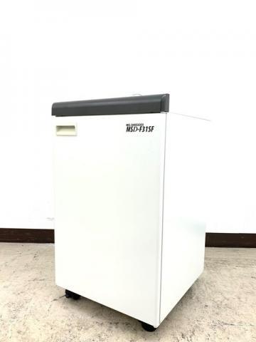 明光商会製 シュレッダー MSD-F31SF 最大45枚細断※新品時 MSシュレッダー スパイラルカット おすすめ オフィスに一台 便利 国内トップメーカー