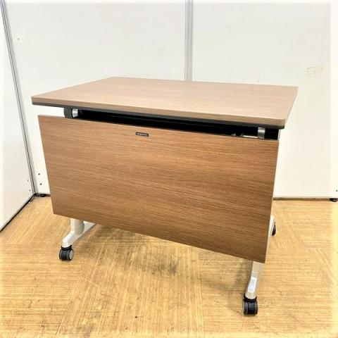 【高級】定価20万円以上!オカムラが誇る最高級のサイドスタックテーブル!