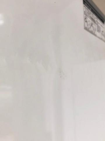 レア商品!3連タイプのホワイトボードです。パーティション代わりとして目隠しにもなります。※使用感が若干強めです。                         その他                                     中古